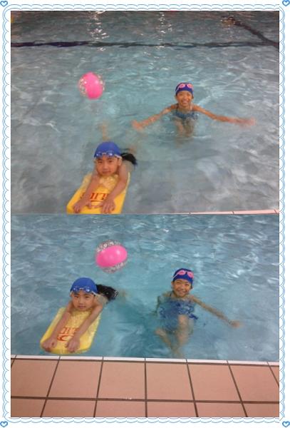 秀山國小室內溫水游泳池3