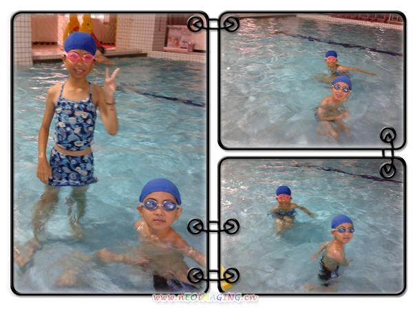 秀山國小室內溫水游泳池5