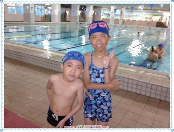 秀山國小室內溫水游泳池6