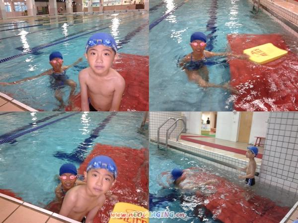 秀山國小室內溫水游泳池7