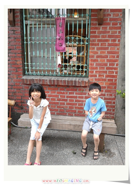 含笑食堂&和平街屋&頭城鎮史館[頭城老街]7