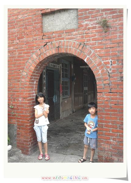 含笑食堂&和平街屋&頭城鎮史館[頭城老街]15