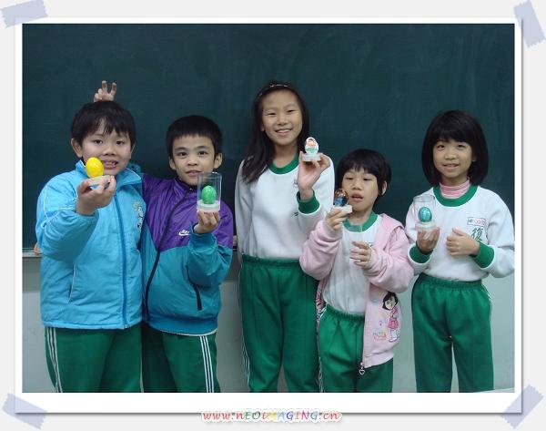 妤蓁復興國小三四年級生活照片5
