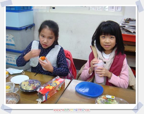 妤蓁復興國小三四年級生活照片11