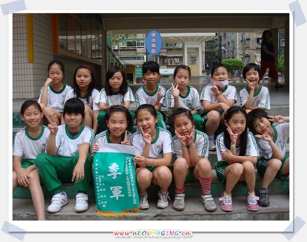 妤蓁復興國小三四年級生活照片17