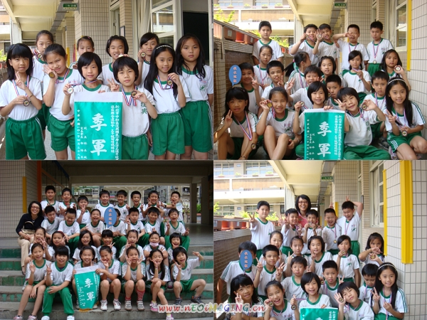 妤蓁復興國小三四年級生活照片18