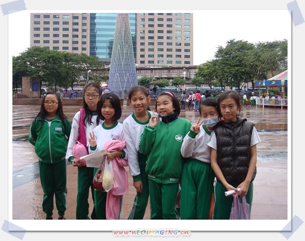 妤蓁復興國小三四年級生活照片26