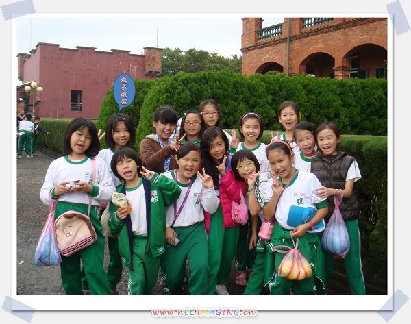 妤蓁復興國小三四年級生活照片28