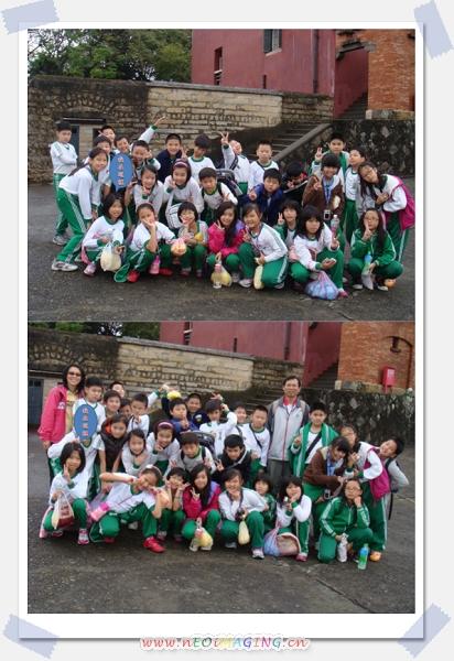 妤蓁復興國小三四年級生活照片30