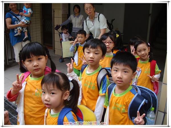 恆宇幼稚園生活照片3