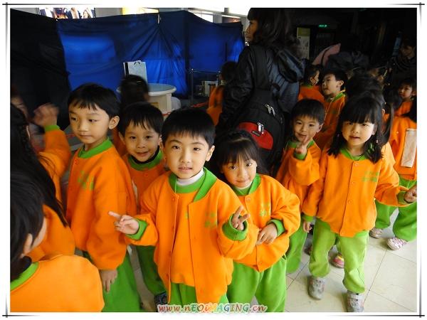 恆宇幼稚園生活照片3-1