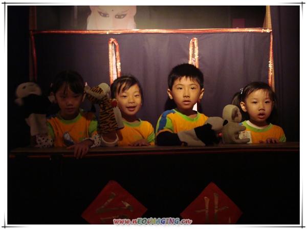 恆宇幼稚園生活照片4
