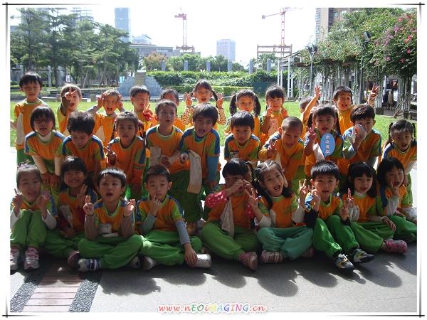 恆宇幼稚園生活照片7