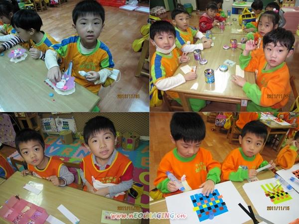恆宇幼稚園生活照片9