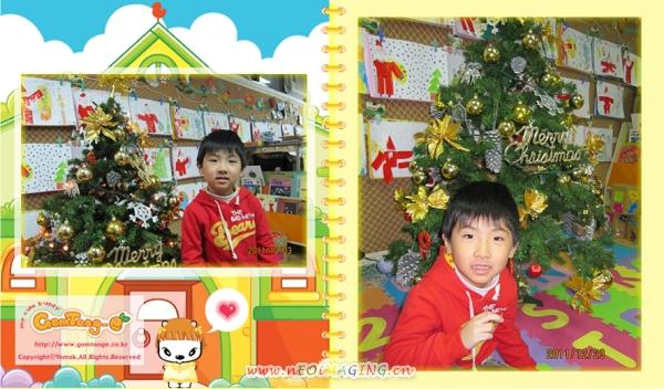 恆宇幼稚園生活照片11