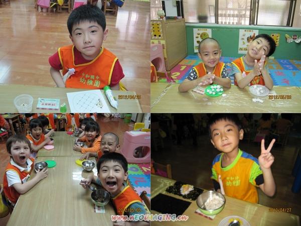 恆宇幼稚園生活照片16