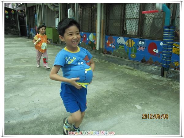 恆宇幼稚園生活照片17