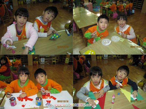 恆宇幼稚園生活照片19
