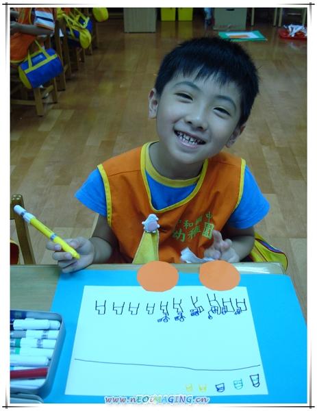 恆宇幼稚園生活照片25
