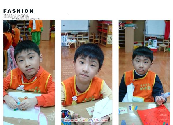 恆宇幼稚園生活照片26