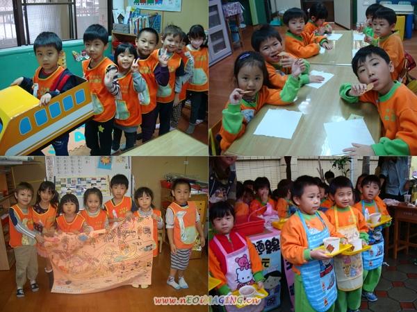恆宇幼稚園生活照片28