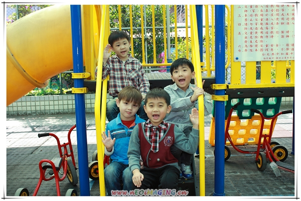 恆宇幼稚園生活照片46