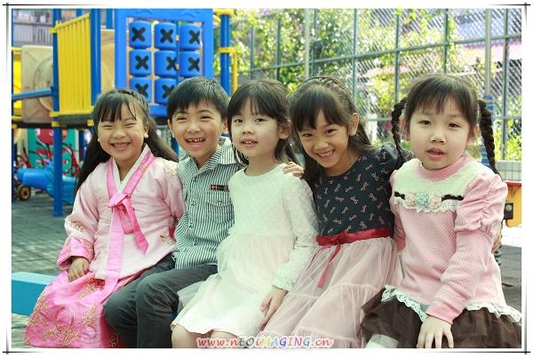 恆宇幼稚園生活照片47