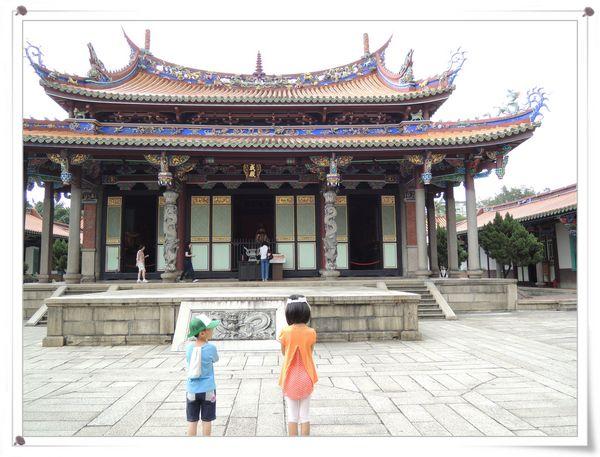 台北市孔廟&紅茶屋&ICE BABY 甜品屋5