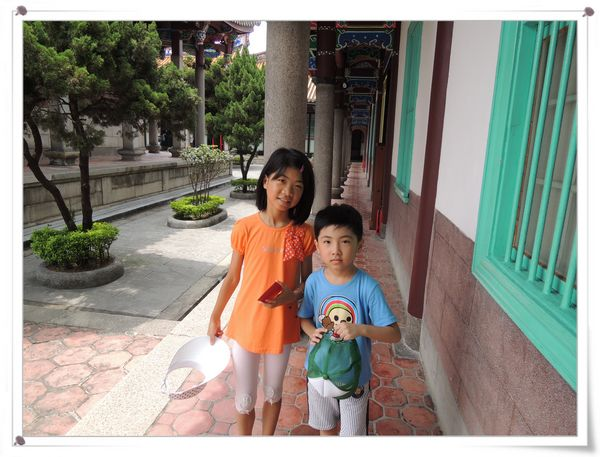 台北市孔廟&紅茶屋&ICE BABY 甜品屋6