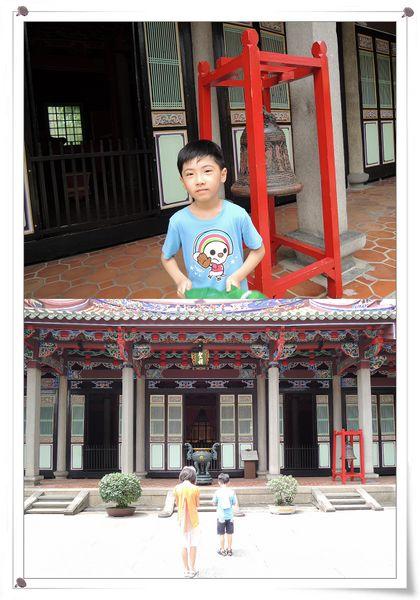 台北市孔廟&紅茶屋&ICE BABY 甜品屋7