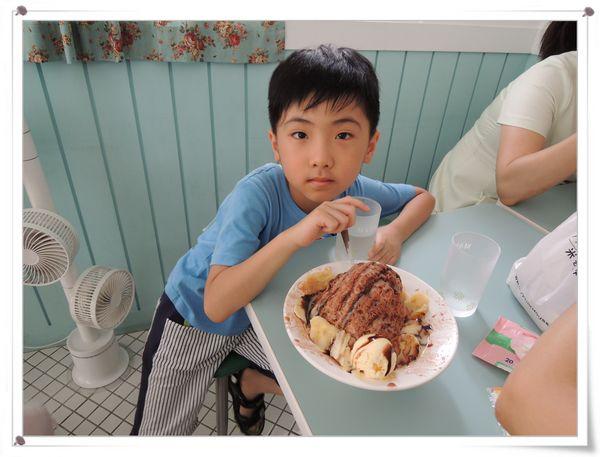 台北市孔廟&紅茶屋&ICE BABY 甜品屋15