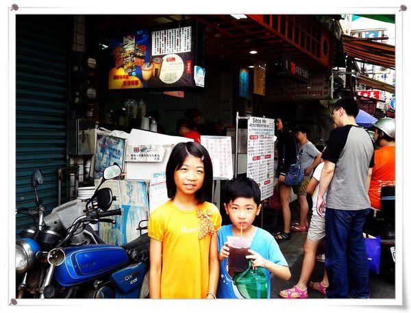 台北市孔廟&紅茶屋&ICE BABY 甜品屋18