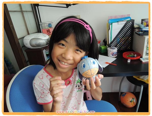 Disney 迪士尼 3D 立體球形拼圖8