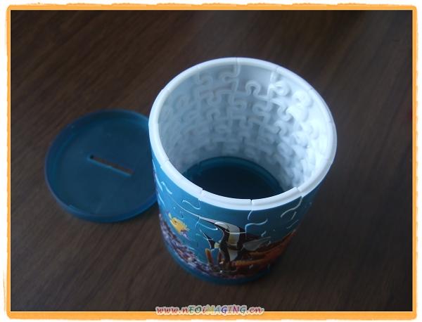 Disney 迪士尼 3D 立體球形拼圖13