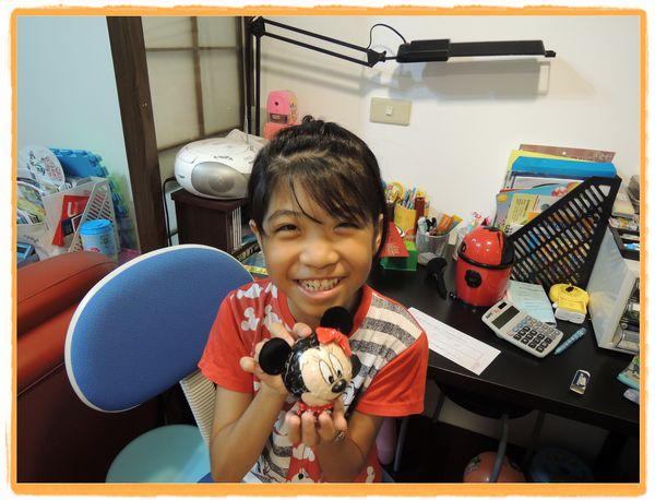 Disney 迪士尼 3D 立體球形拼圖21