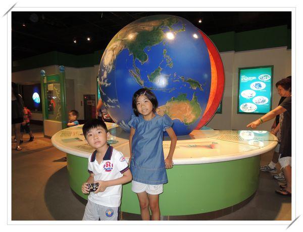 臺北市立天文科學教育館14