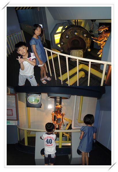 臺北市立天文科學教育館25