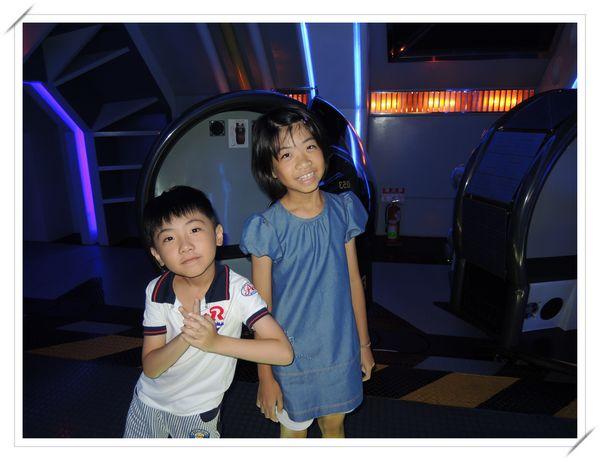 臺北市立天文科學教育館28