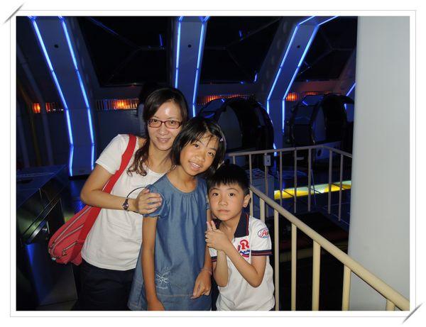 臺北市立天文科學教育館29