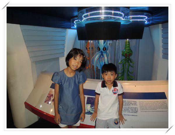 臺北市立天文科學教育館30