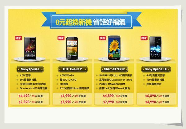 Sony Xperia TX LT29i智慧型手機2