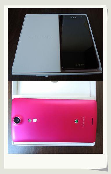 Sony Xperia TX LT29i智慧型手機6