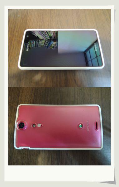 Sony Xperia TX LT29i智慧型手機10