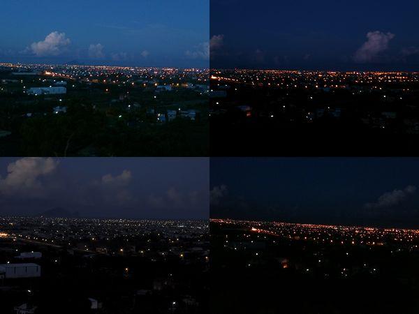 橘子咖啡_賞夜景[宜蘭員山]15