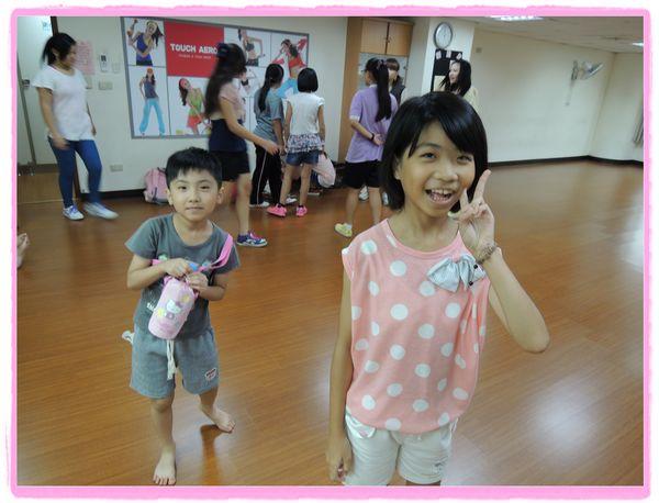 救國團青少年流行MV舞蹈課[雙和社會教育中心]6