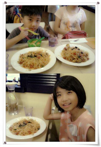 Parco 披薩 . 義大利麵 . 甜點[中和店]10