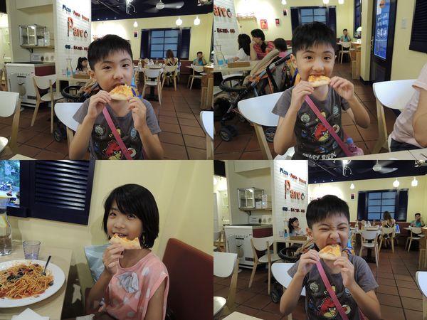 Parco 披薩 . 義大利麵 . 甜點[中和店]11