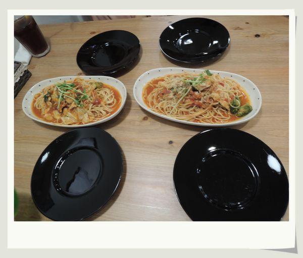 Another。義度空間。義大利麵 焗烤 燉飯II4