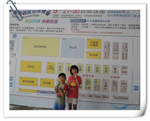 2013台灣觀賞魚博覽會[台北南港展覽館]2
