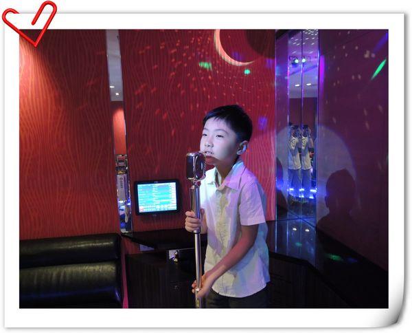 星聚點KTV‧時尚宴_板橋店[恆宇七歲生日]6